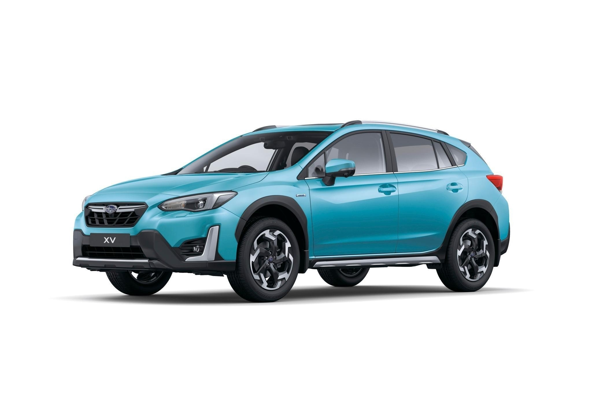 2021 Subaru XV HYBRID S AWD MY21 / Automatic (CVT) / Wagon / 2.0L / 4 Cylinder / Petrol / Electric / 4x4 / 4 door / Model Year '21 October release 08J621