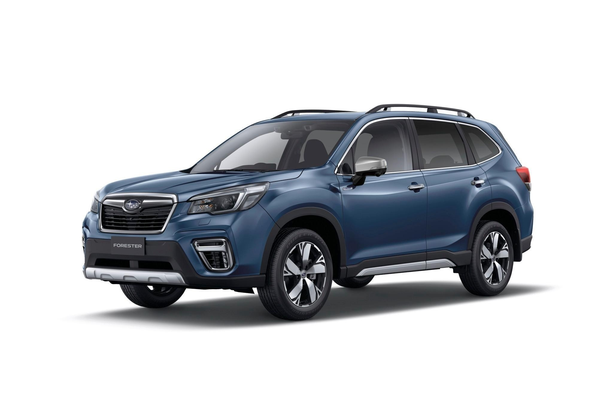 2021 Subaru Forester HYBRID S MY21 / Automatic (CVT) / Wagon / 2.0L / 4 Cylinder / Petrol / Electric / 4x4 / 4 door / Model Year '21 September release 088921
