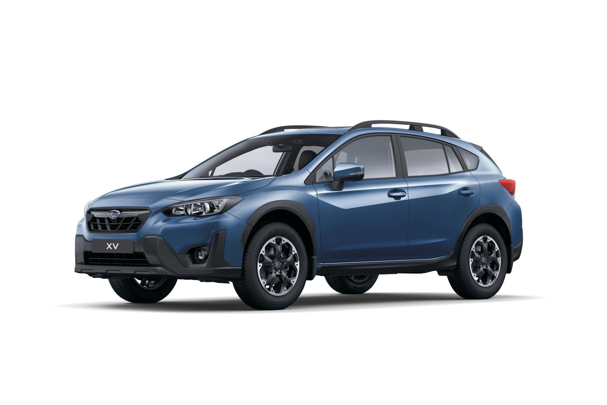 2021 Subaru XV 2.0i PREMIUM AWD MY21 / Automatic (CVT) / Wagon / 2.0L / 4 Cylinder / Petrol / 4x4 / 4 door / Model Year '21 October release 08J121