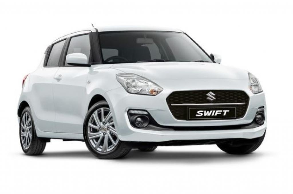 2021 Suzuki Swift GL NAVI AZ SERIES II / Automatic (CVT) / Hatchback / 1.2L / 4 Cylinder / Petrol / 4x2 / 5 door / July release 07WF21