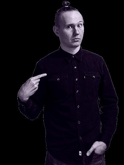 Kotisivut Yritykselle - Janne Parri