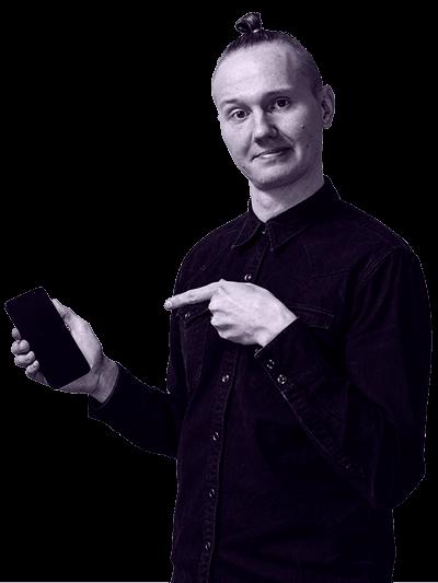 Ota yhteyttä - Kotisivu Jyväskylä