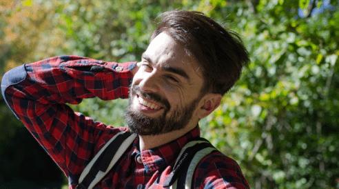 Alberto Romeu