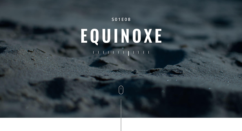 Équinoxe – Série CSU / Agent Kovacs (épisode 8)