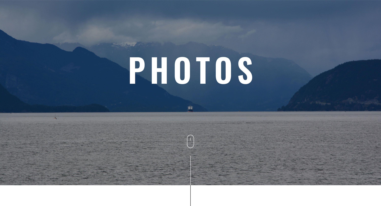 Série CSU / Agent Kovacs – Photos (Vancouver, BC, Canada)