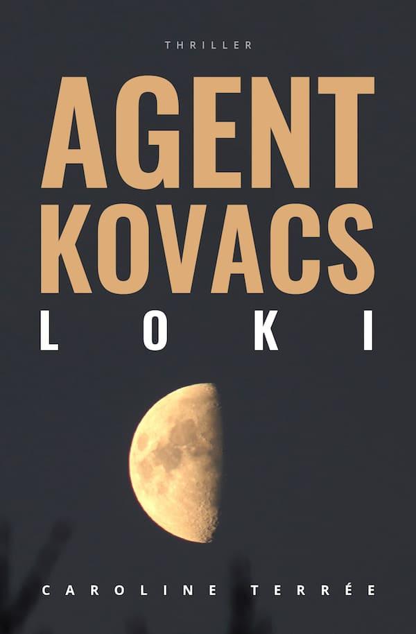 Agent Kovacs (CSU#12) : Loki, Caroline Terrée