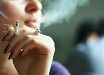 Remédio contra o prazer de fumar?