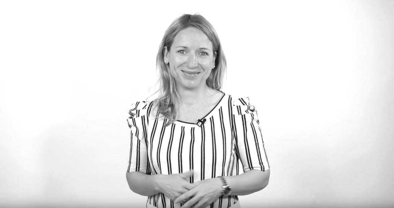 12 Fragen an Daniela Kluckert