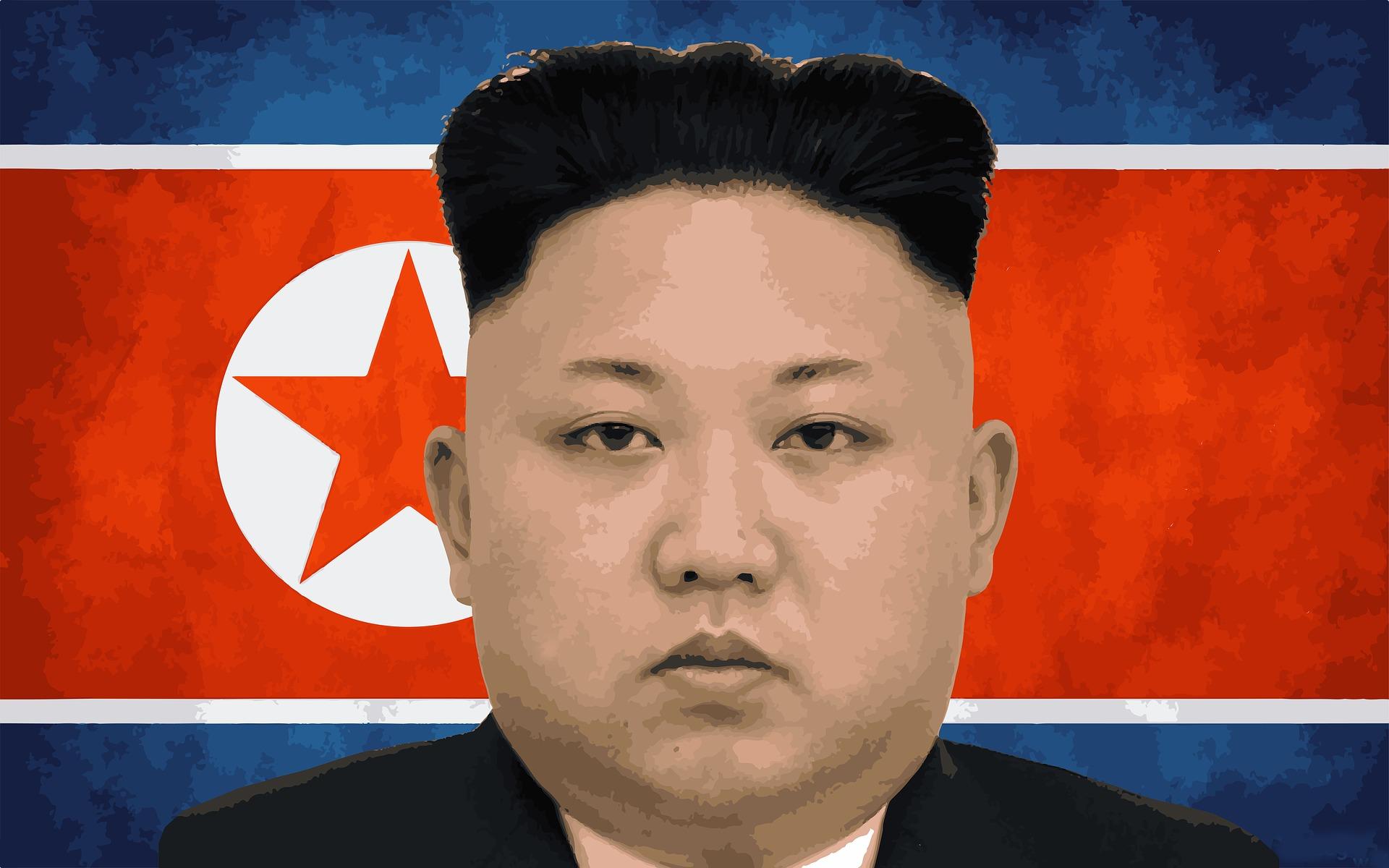 Nordkoreanische Botschaft in Mitte: Verdient Diktator Kim Jong-un bei diesem Berliner Hostel mit?