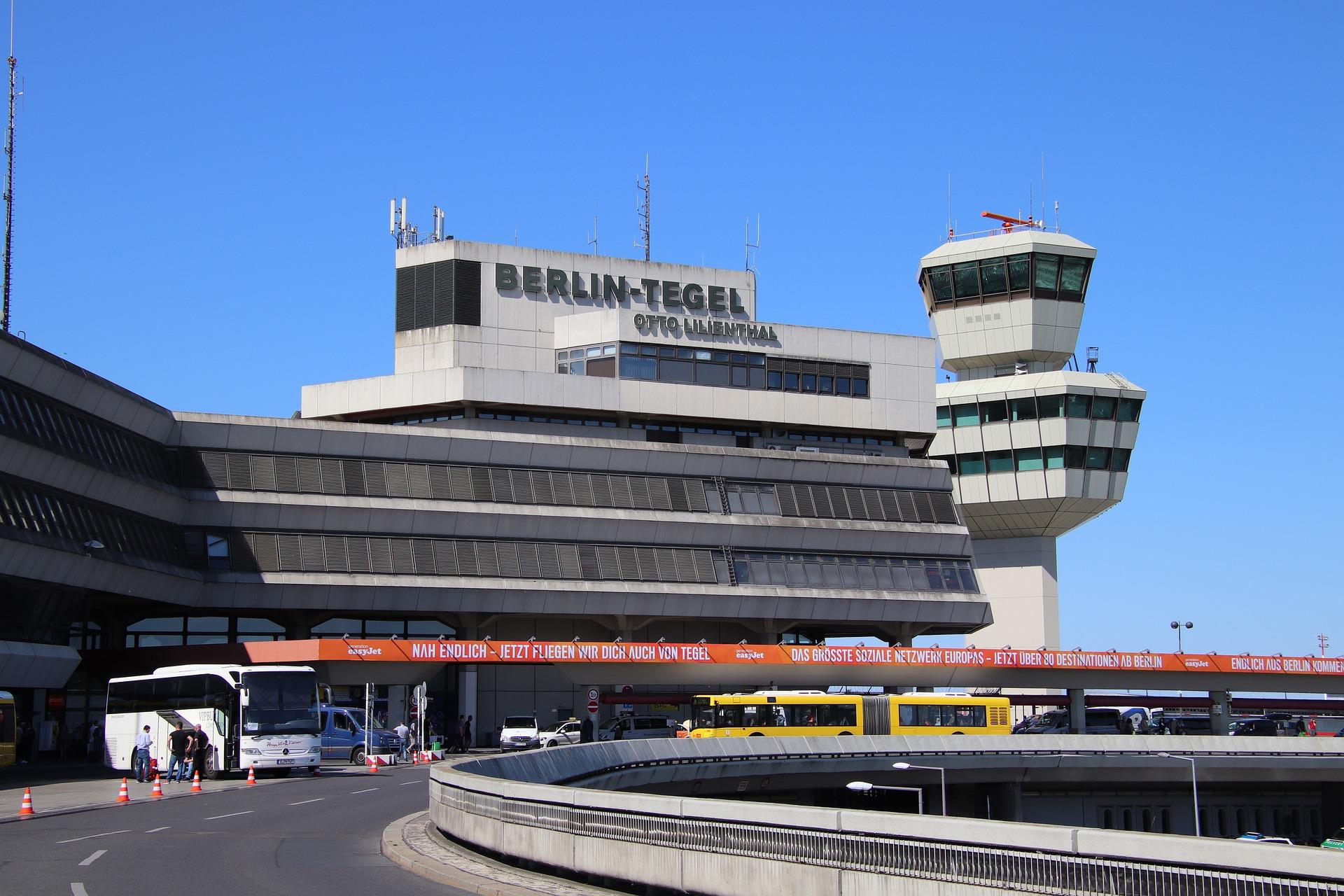 Berliner Flughäfen: FDP und AfD setzen Tegel-Anhörung im Bundestag durch