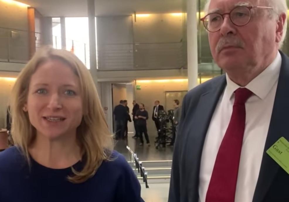 Tegel-Anhörung im Bundestag: Die Offenhaltung ist machbar!