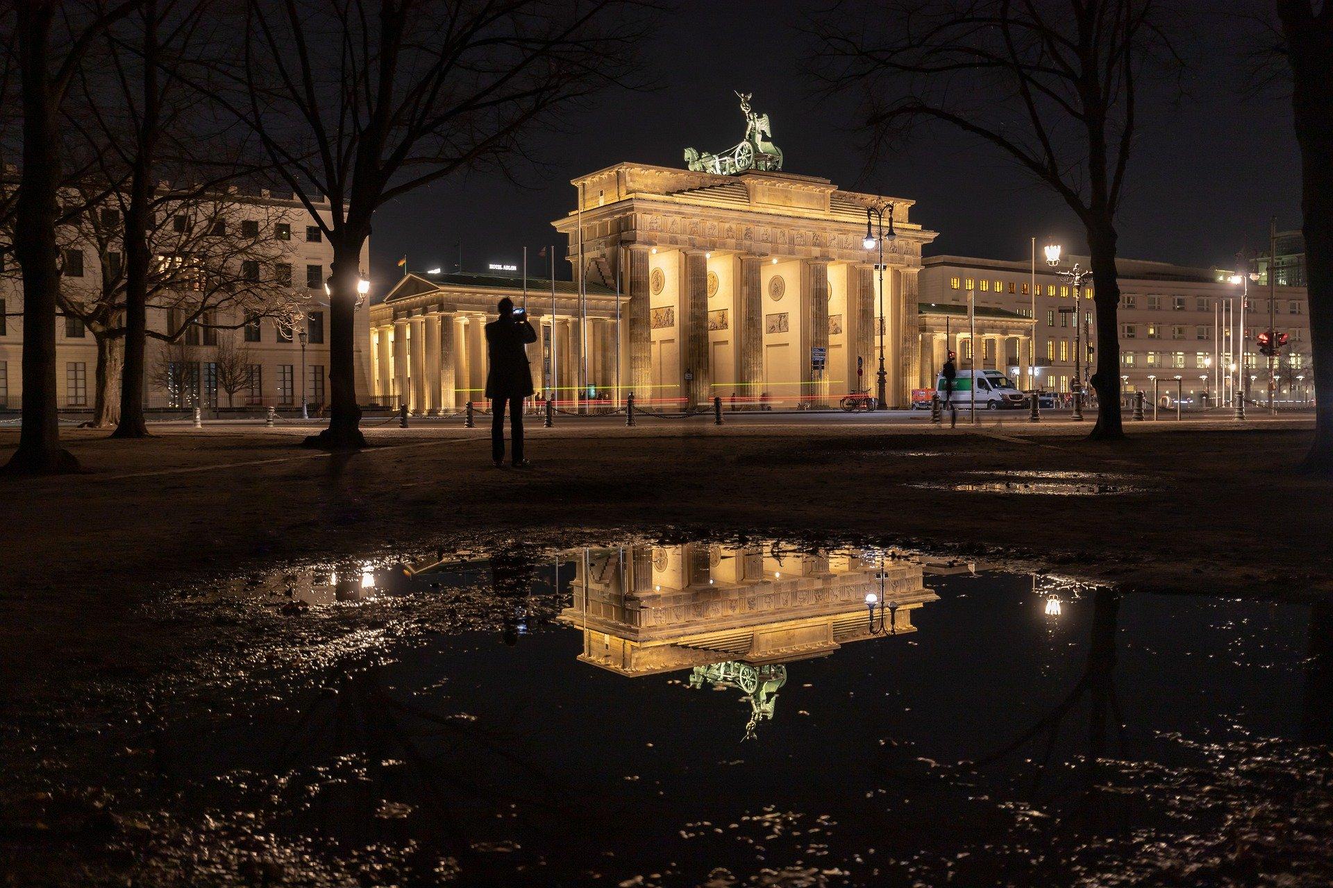 Was wird aus Berlin im neuen Jahrzehnt?