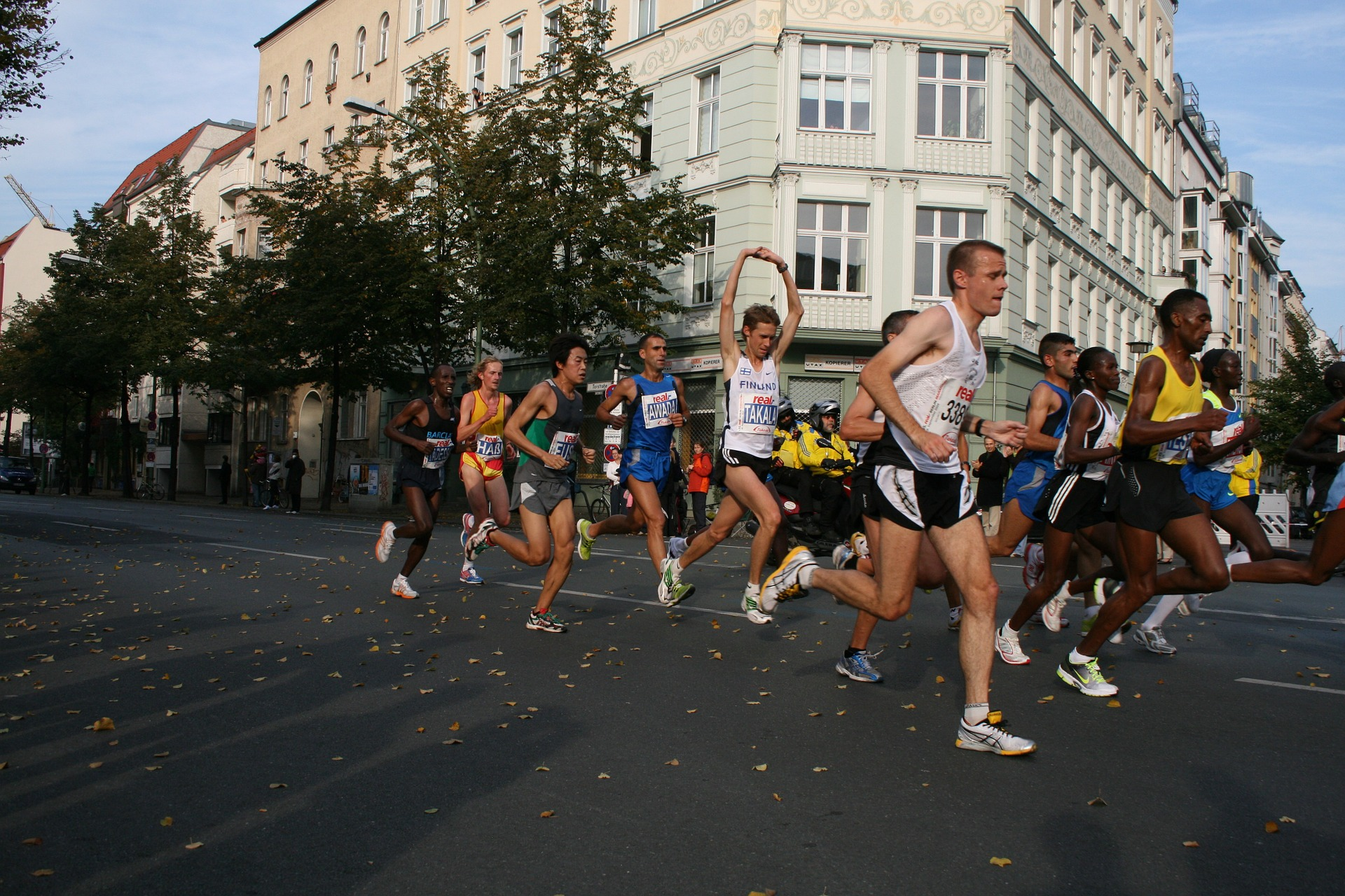 Ungenutztes Potenzial im Übermaß: Sportstadt Berlin