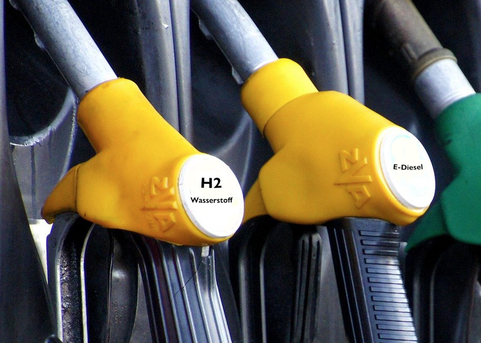 Wie die Regierung die Autoindustrie klimagerecht fördern will