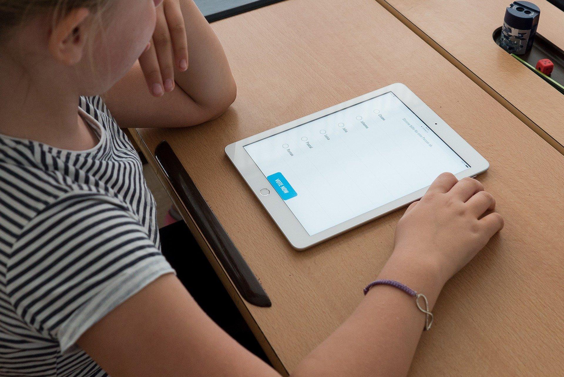 Hannas Freiheitskolumne: Digitales Lernen muss Normalität werden
