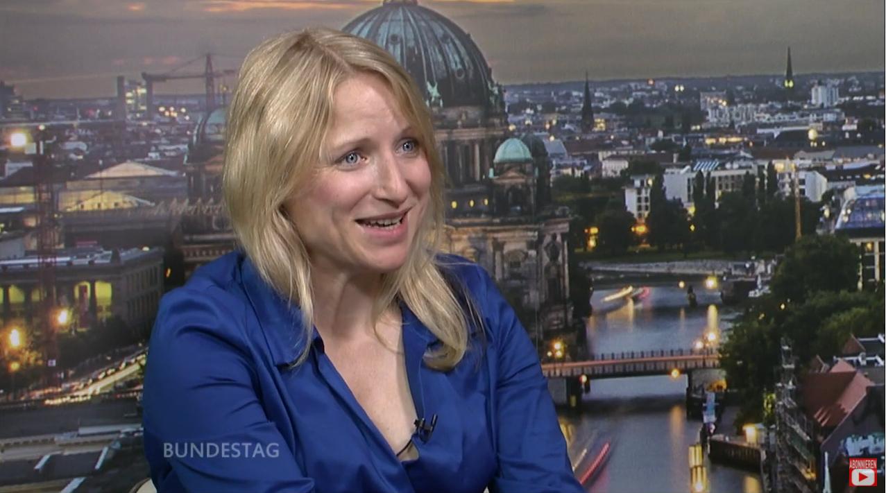 """Interview mit """"TV.Berlin"""": Die FDP nach dem 71. Parteitag"""