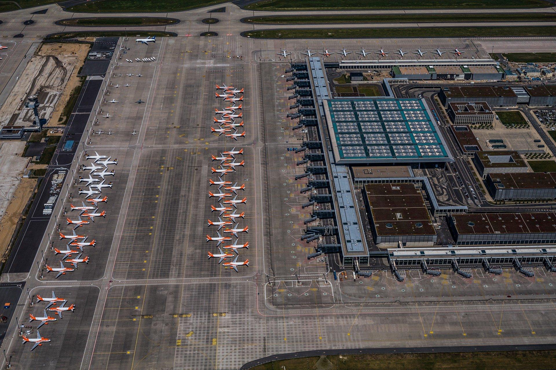 Hauptstadtflughafen: Wie sich ein zweites BER-Desaster verhindern lässt