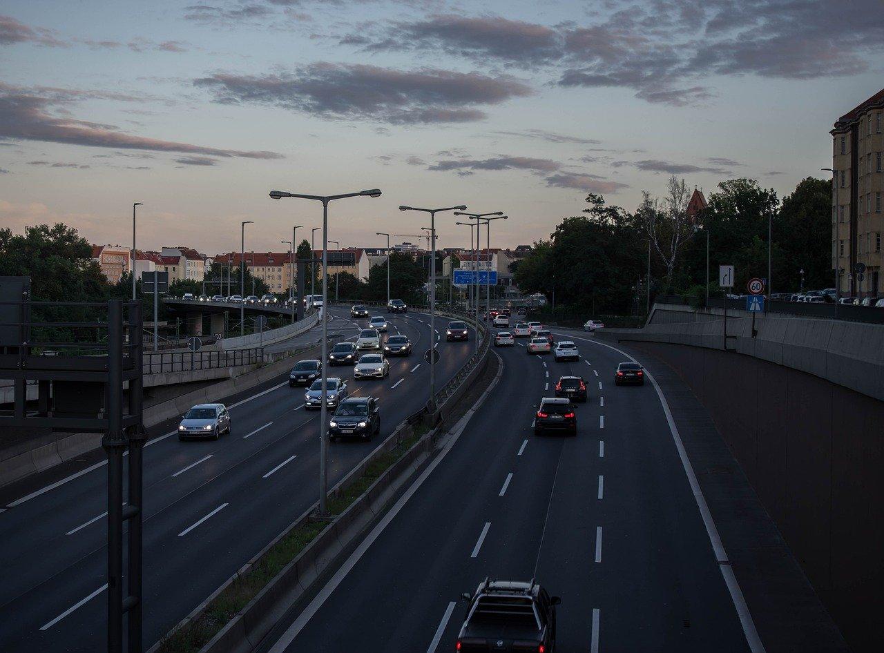 Kein A100-Rückbau! Scheuer bremst Berliner Grüne Jarasch aus
