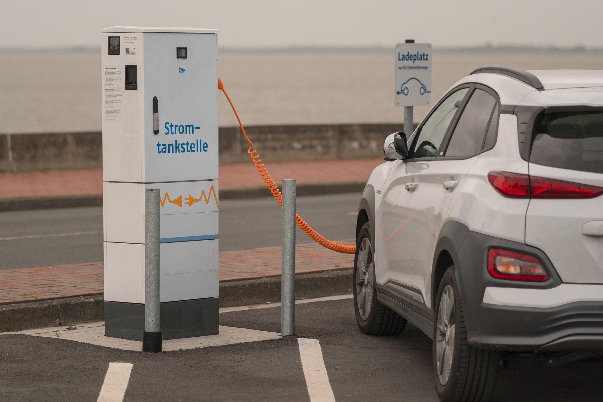 Gebrauchte E-Autos: Experten begrüßen Baerbock-Vorschlag