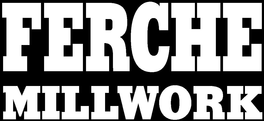 Ferche Millwork logotype