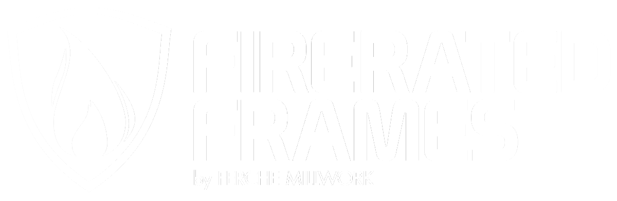 Fire Rated Frames logo
