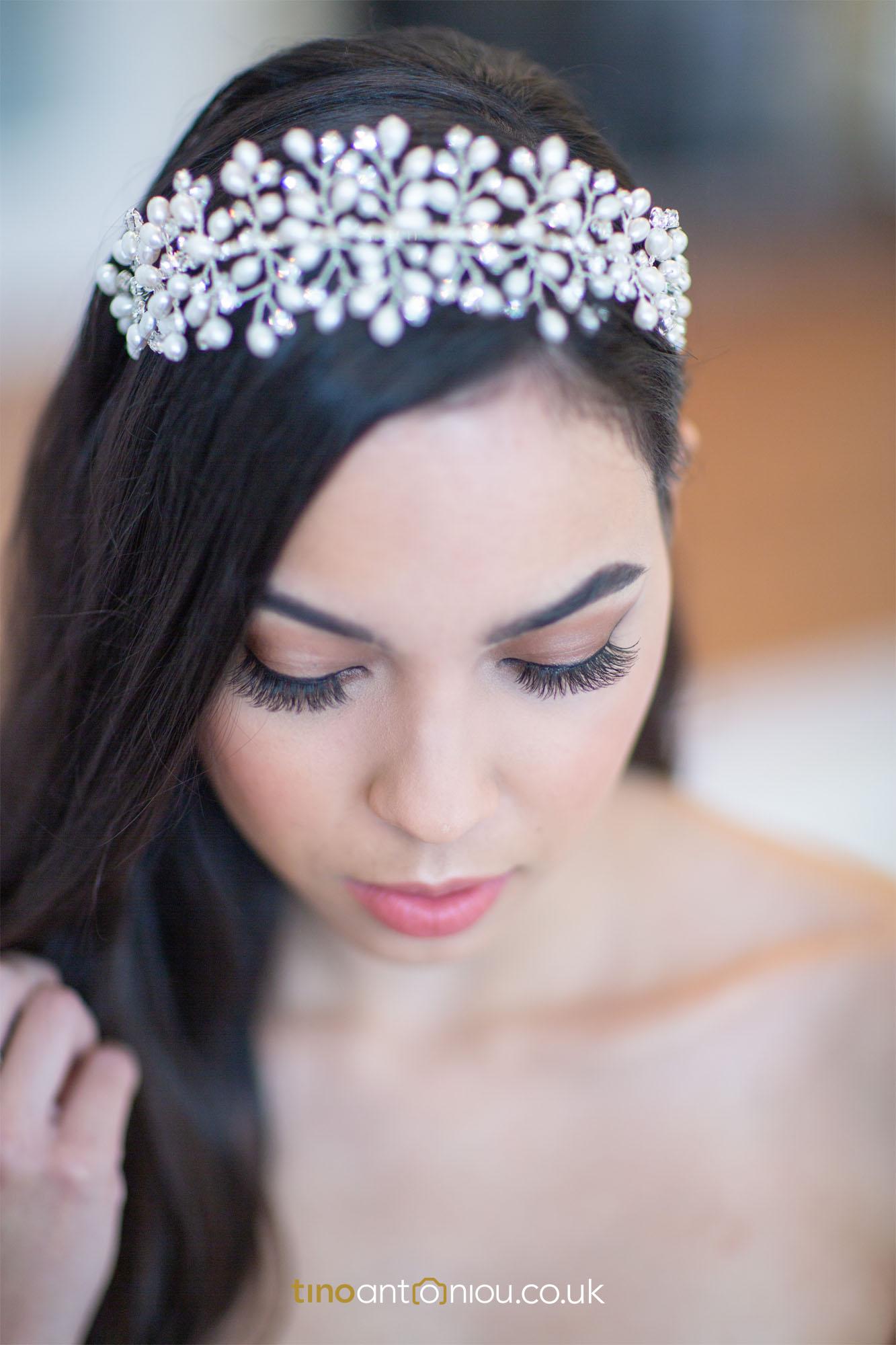 gorgeous-modern-wedding-hair-band-wimbledon
