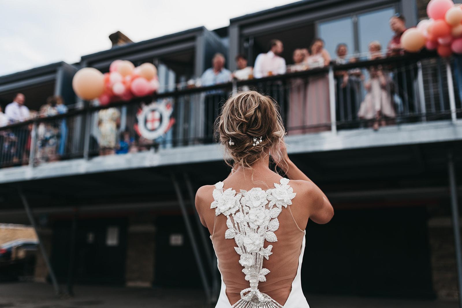 beautiful-boho-bridal-messy-hair-styles-wimbledon