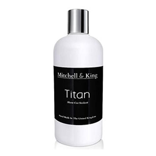 Mitchell & King Titan