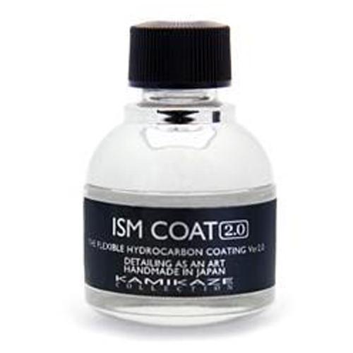 Kamikaze ISM Coat