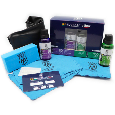 Labocosmetica SAM & HPC