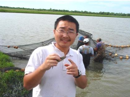 E Hu, Research Scientist