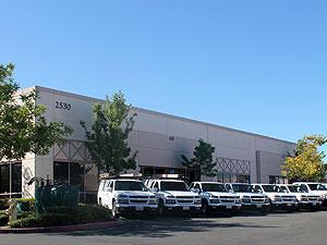 L&H Airco Rocklin Office