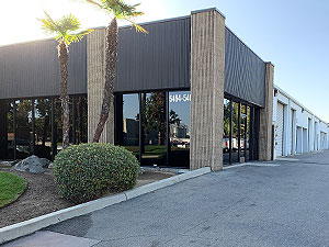 L&H Airco Fresno Office