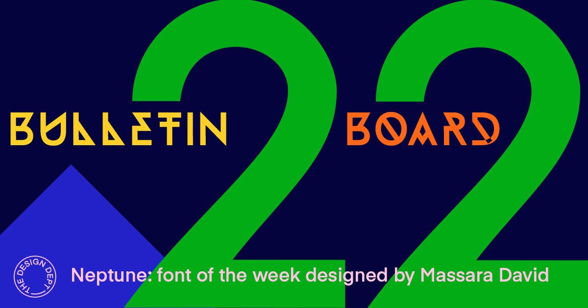 Bulletin Board #22