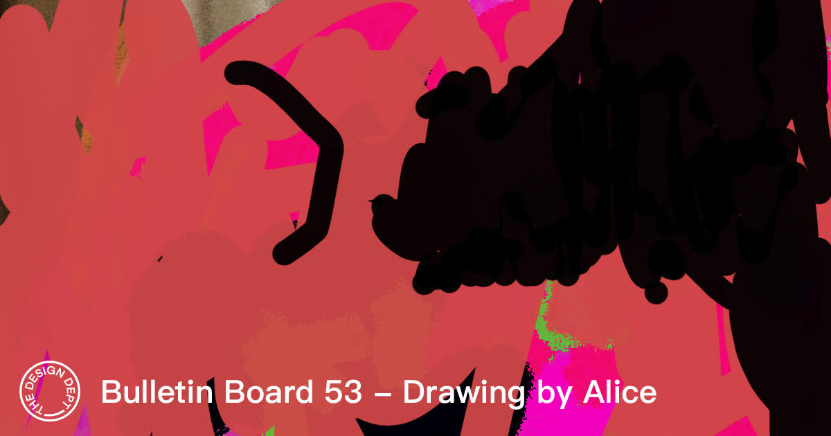 Bulletin Board #53