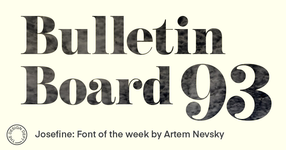 Bulletin Board #93