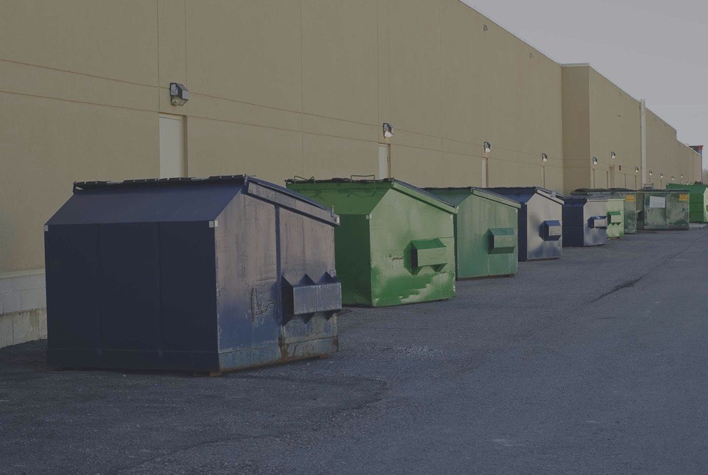 Choosing the right dumpster and size for your business