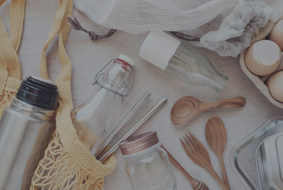 How To Go Plastic Free In The Kitchen