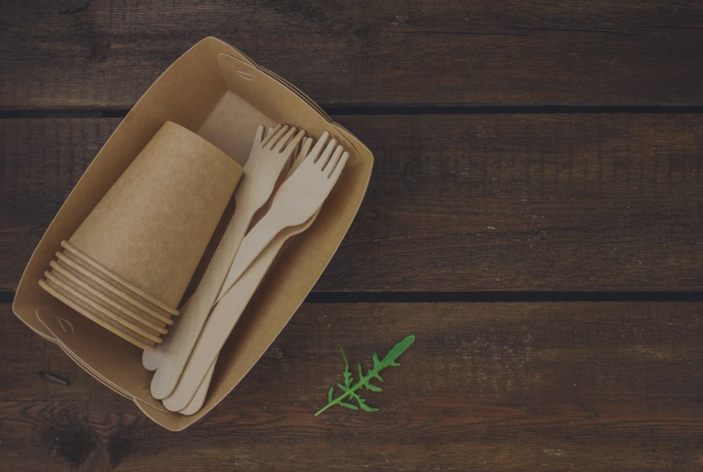 The Difference Between Biodegradable and Compostable
