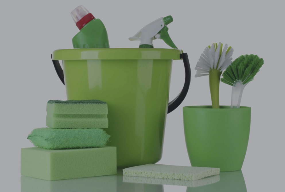 Cleaning Green: How To Swap Your Cleaning Products Without Compromising Efficacy
