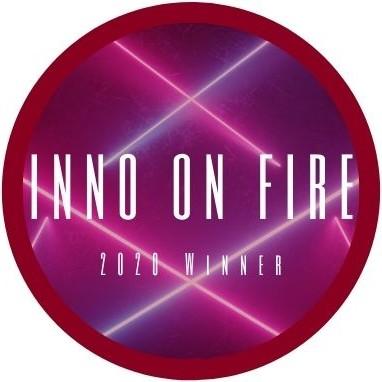 2020 Austin Inno on Fire Winner