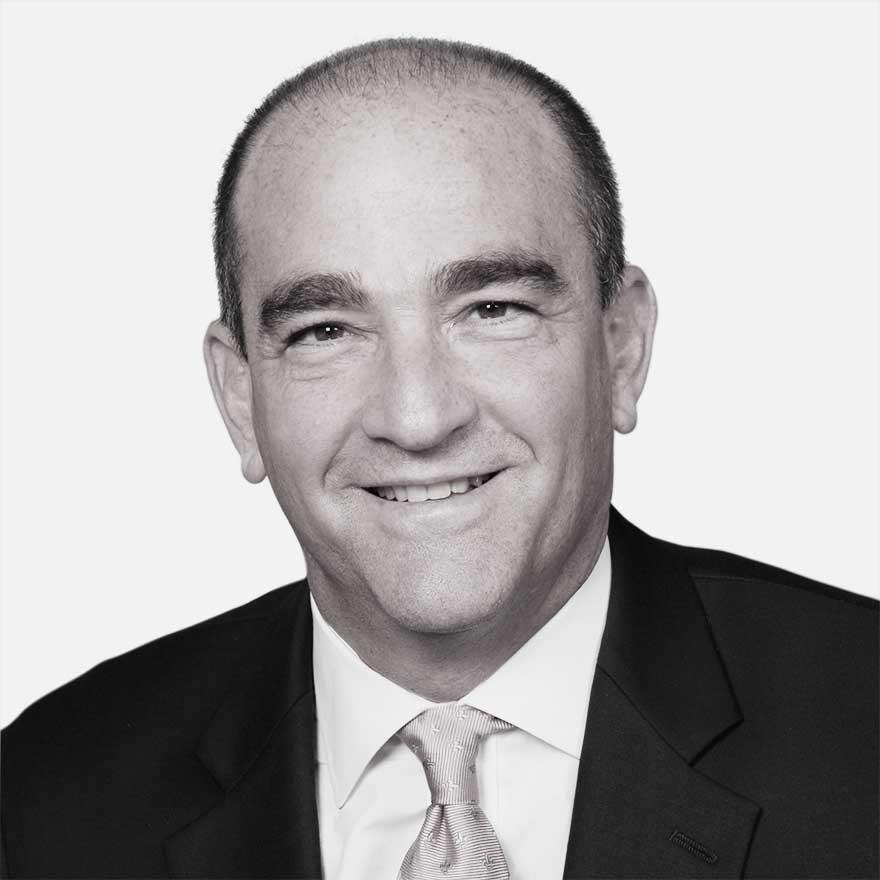 Ben Hoffman, Chief Medical Officer