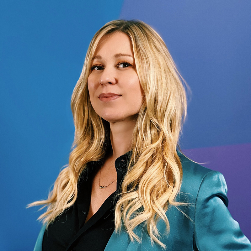 Crystal Rose Pierce, Managing Partner Unicorn VC