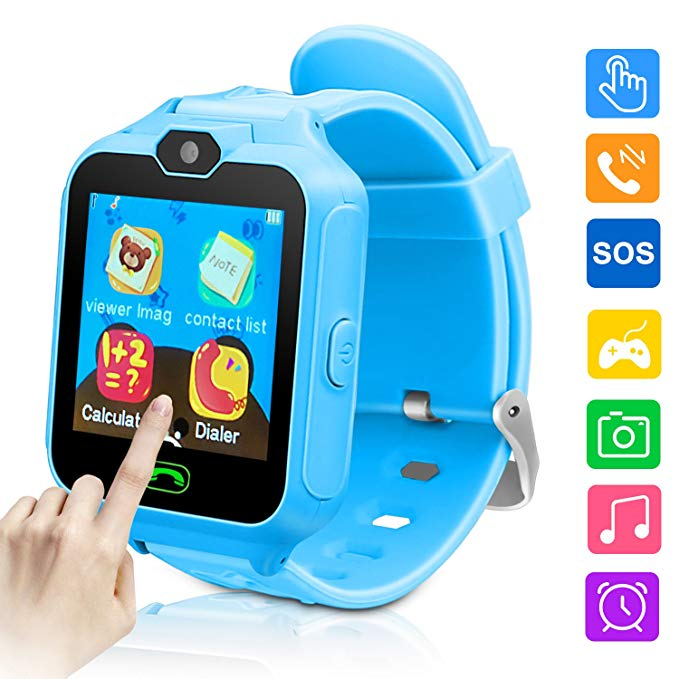 Image result for childs smart watch