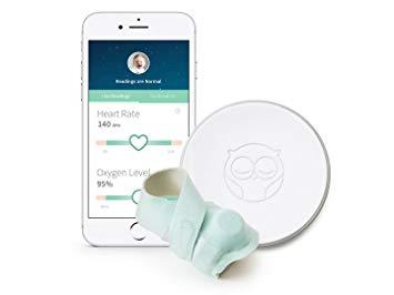 Image result for owlet smart sock