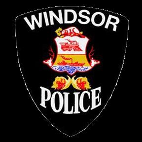 Windsor Ontario Police