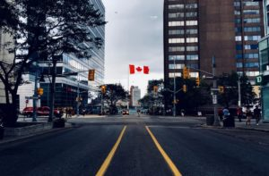 Windsor Downtown