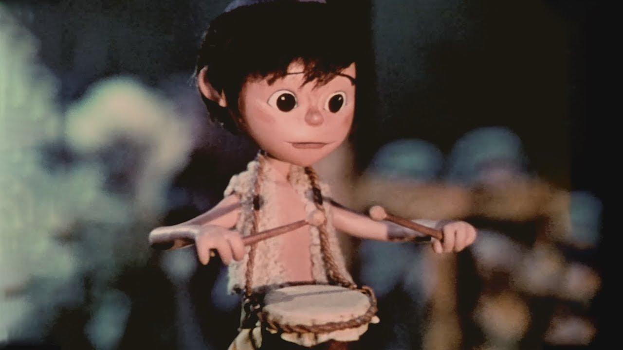 Image result for the little drummer boy