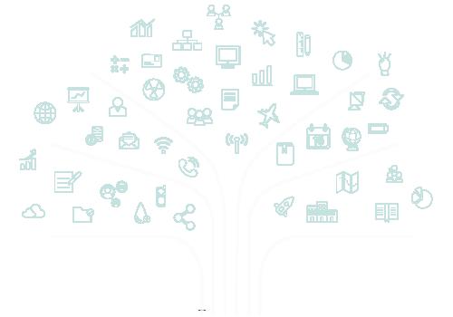 Business Tree Modla Asset modelling