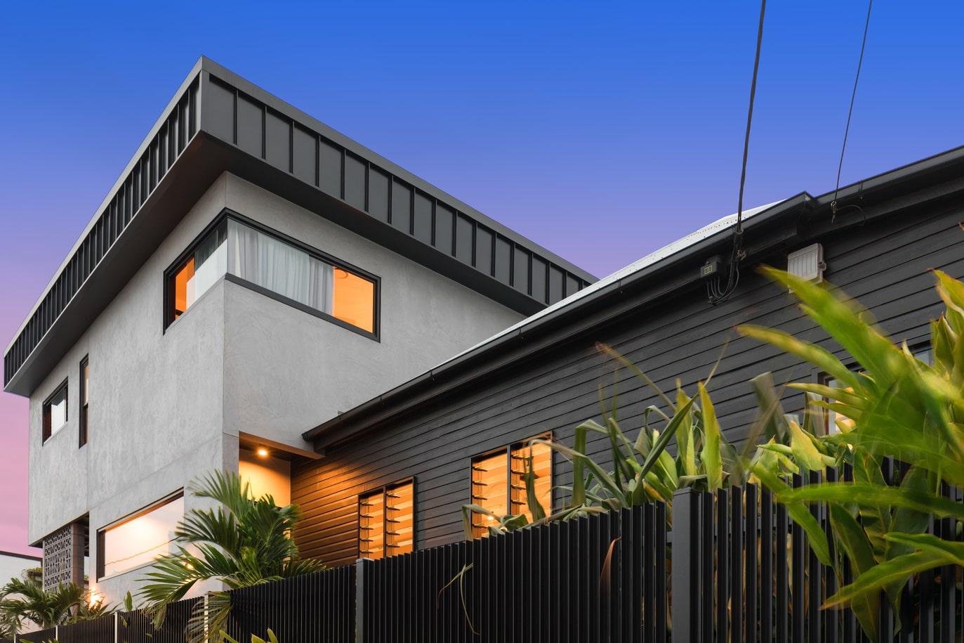 Home renovations in Brisbane